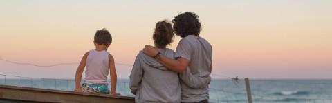 Orientación y Asesoramiento Familiar
